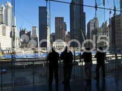 Ground Zero Stock Photos