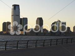 Jersey City Stock Photos