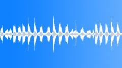 Water Ocean Waves Braking Rocks Series Strong Thump Foam Hiss Low En Sound Effect