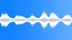 Water Ocean Waves Braking Rocks Strong Sea Roar Loud Low End Rumble Sound Effect