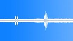 Boats Marine Paddlewheel Stern Wheeler Onboard Idle Navigate Bells Whi Sound Effect