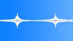 Backgrounds Paris Siren Pass By x 2 Police Car Quiet Avenue Quadraph Sound Effect