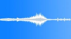 Aviation Propeller Plane Experimental Land Distant Squeak Engine Whine Sound Effect