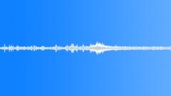 Aviation Propeller Plane Experimental RV6 Land Off Side Squeak Taxi B Sound Effect