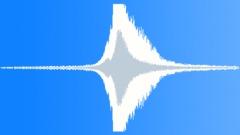 Aviation Propeller Plane Experimental Take Off Nasal Thick Medium Clos Sound Effect