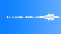 Aviation Propeller Plane Experimental Take Off Long Approach Slow Medi Sound Effect