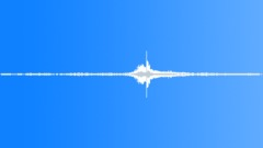 Aviation Propeller Plane Experimental Propeller Plane Land Touch Squeak Sound Effect