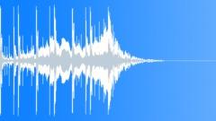 Tension Heartbeat (WP) 02 Alt1 Riser ( terror, fear, scary, ending ) Arkistomusiikki