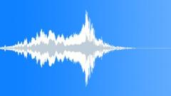 Tension Heartbeat (WP) 06 Alt5 Riser ( terror, mounting, building, suspense ) Arkistomusiikki