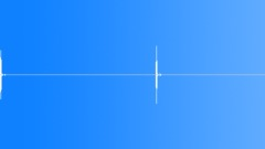 Guns Rifle 25 WSSM Bolt Action Shot Echo Report x2 Tight R Sound Effect