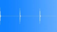 Guns Rifle McMillan 306 Shot Report Crack Echo x3 Tight BG Bird C Sound Effect