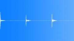 Guns Rifle McMillan 306 Shot Report Crack Echo x3 Tight BG Bird R Sound Effect