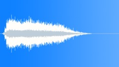 Sound Design Accents Witch Sting 242B Horror Witchcraft Spell Black M Sound Effect