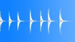 Guns Shotgun 12 Gauge Benneli Shot Blast Thick Report Enhanced Loud Sound Effect