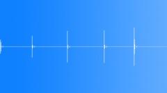Guns Shotgun 20 Gauge Light Load Shot Crack Echo Debris Hits x6 Tig Sound Effect