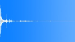 Guns Shotgun Barrel Thump Thick Boom Crack Echo Decay L Sound Effect