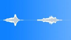 Animals Tigers Siberian Single Groans Series x2 Painful Annoyed Zhorik Sound Effect