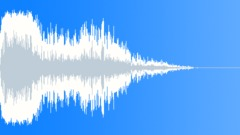 Sound Design Electrical Arc Powerful Laser Explosion Blast Nice Airy Sound Effect