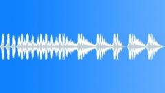 Sound Design Sweeps Irregular Intensity Speed Changes Lashing Low Rumb Sound Effect