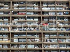 Trellick Tower, London Stock Photos
