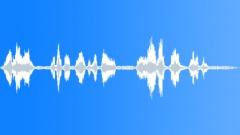 Sports Voice Football BallsPant R Sound Effect