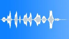 Sports Voice Football Get a Job C Sound Effect