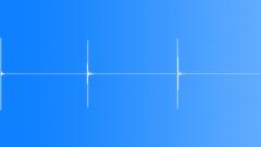 Guns WInchester 405 Rifle Shot Report Echo Reload Shell Clank x3 1D Sound Effect