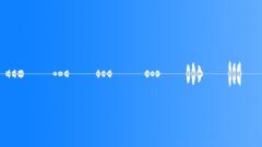 Military Iraq WT16 Voice Marines Gas Gas Gas Singles Far to Close L Sound Effect