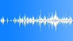 Foley Water Laps Slosh Churn Splashy C Sound Effect