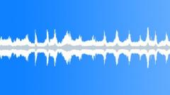Water Waves Series Cove Intensities Slight Changes Break Weak Splash Sound Effect