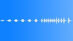 Whoosh Rakes Slow Fast Raking Sweeping Sharp Raspy Metallic Rattle Li Sound Effect