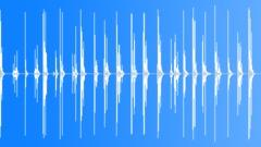 Hockey Sticks Hockey Stick Drops x24 Impact Ice Hard Bounces Rattles Sound Effect