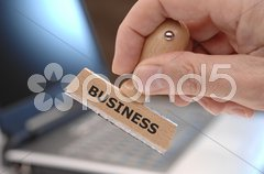 Business Geschäft Stock Photos