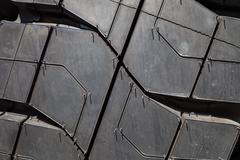 Background of the wheel tread Stock Photos