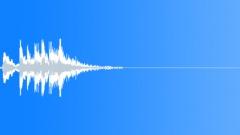 Short Piano Ident For Multi-Media Sound Effect
