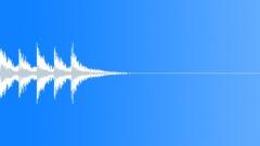 Piano Phrase Audio Signature For Sound Branding Sound Effect