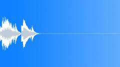 Inbox - Announcer Efx For Ui Sound Effect