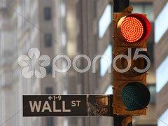 Wallstreet Stock Photos