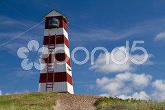 Leuchtturm Stock Photos
