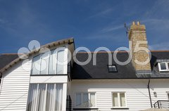 Roof Stock Photos