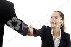 "Businesswomen"" Stock Photos"