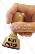 Best Price Bester Preis Stock Photos