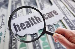 Health care search Kuvituskuvat