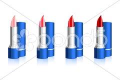 Lipsticks Piirros