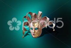 Carnival mask Kuvituskuvat