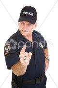 Police Authority Stock Photos
