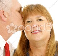 Feeling Loved Stock Photos
