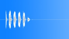 Future Woodpecker Sound Effect