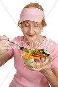 Healthful Eating Stock Photos