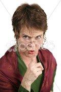 Hush! Stock Photos